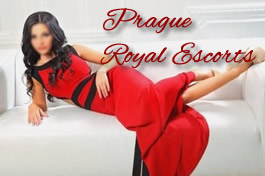 prague royal escort